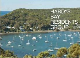 HARDYS BAY RESIDENTS GROUP