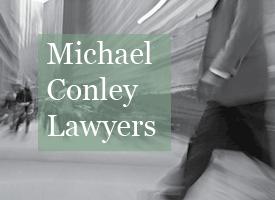 MICHAEL CONLEY - FAMILY LAW