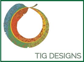 TIG DESIGNS - LANDSCAPE DESIGN